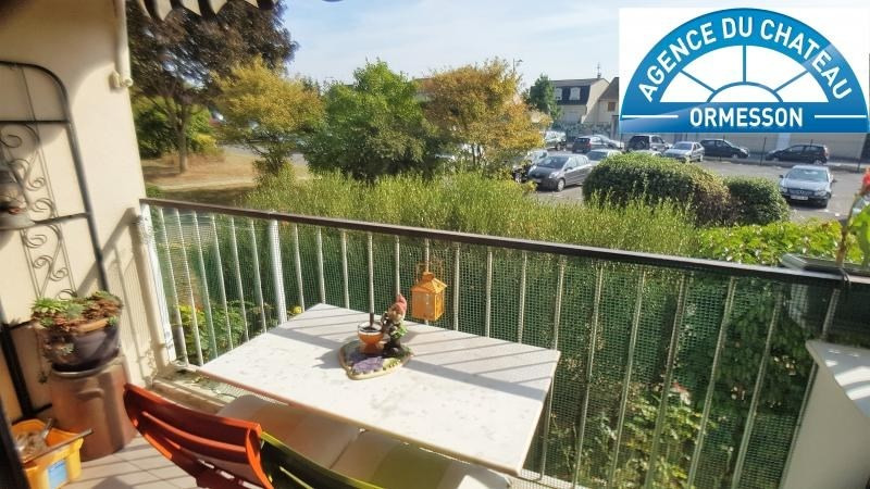 Sale apartment Chennevieres sur marne 191 000€ - Picture 8
