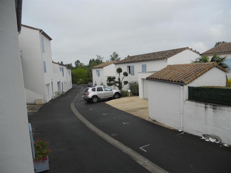 Location vacances maison / villa Vaux sur mer 647€ - Photo 18