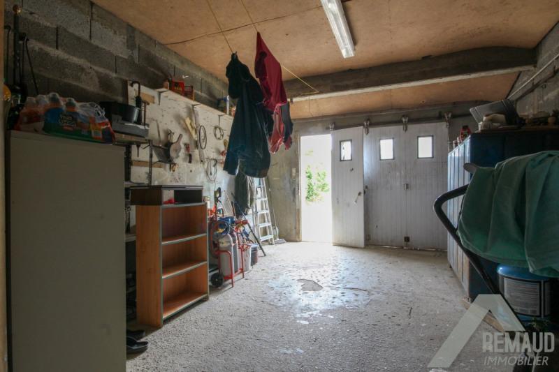 Sale house / villa Aizenay 241940€ - Picture 10