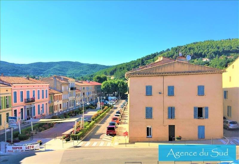 Vente appartement St zacharie 76000€ - Photo 1