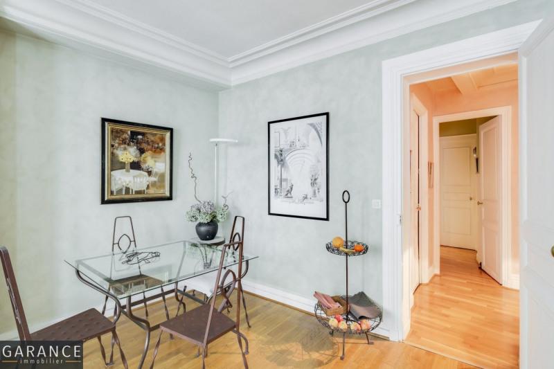 Sale apartment Paris 14ème 580000€ - Picture 4