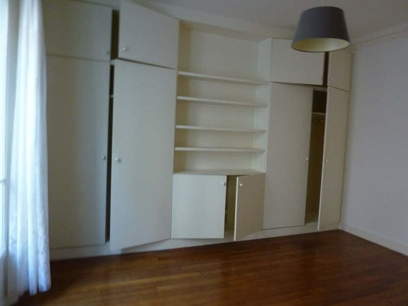 Sale apartment Paris 13ème 520 000€ - Picture 7