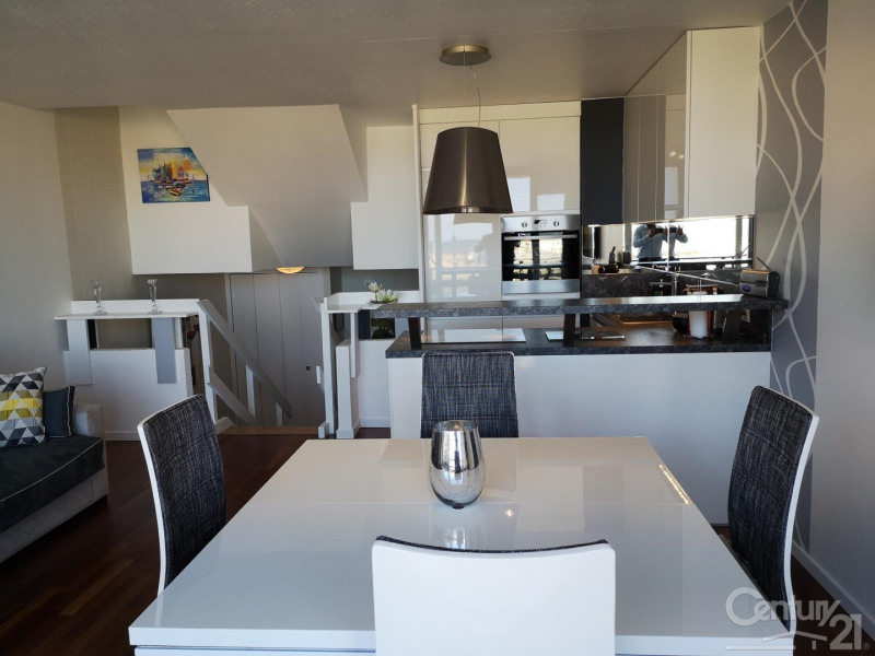 Sale apartment Deauville 275000€ - Picture 7