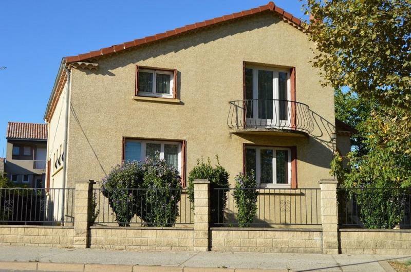 Vente maison / villa Sarras 230000€ - Photo 14