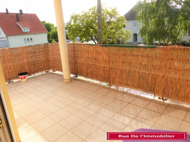 Vente appartement Mommenheim 180 000€ - Photo 4