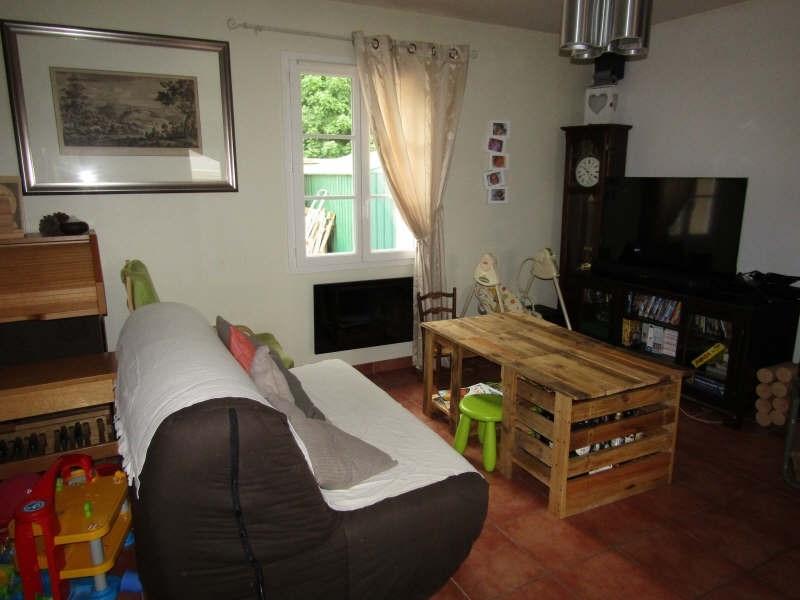Sale house / villa Villeneuve les sablons 232000€ - Picture 5