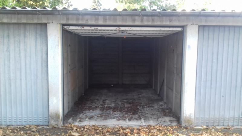 Vente parking Villers cotterets 12000€ - Photo 1