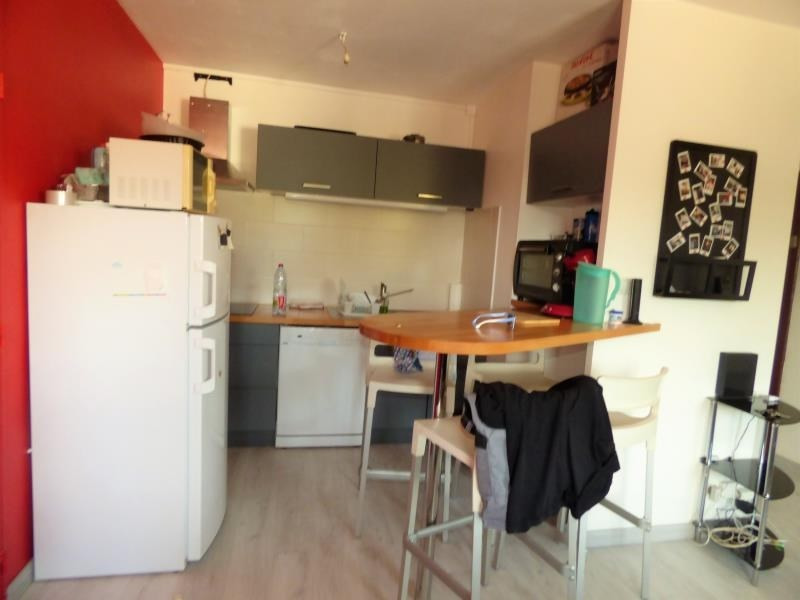 Venta  apartamento Moulins 60500€ - Fotografía 3