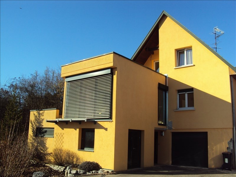 Sale house / villa Steinbrunn le haut 380000€ - Picture 8