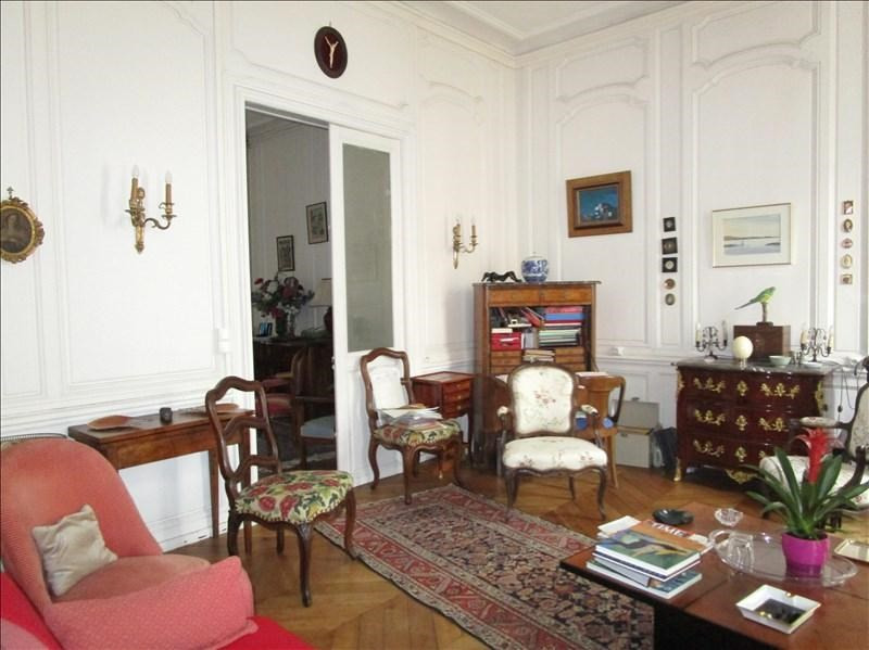 Sale apartment Versailles 1 040 000€ - Picture 3