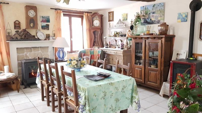 Vente maison / villa Avesnes le sec 65000€ - Photo 2