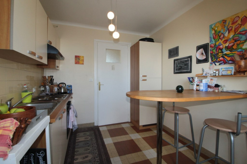 Rental apartment Larmor plage 570€ CC - Picture 3