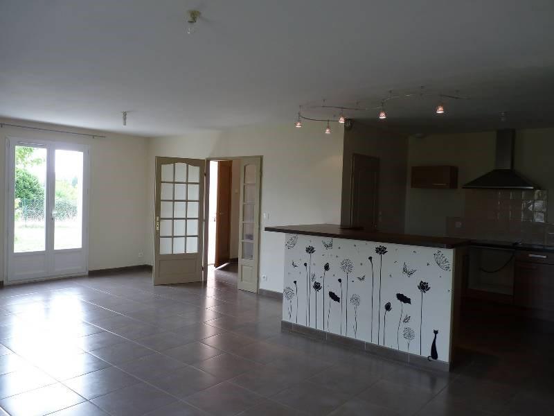 Rental house / villa St paul cap de joux 770€ CC - Picture 2