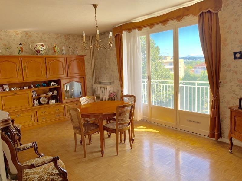 Vente appartement La verpilliere 129000€ - Photo 1