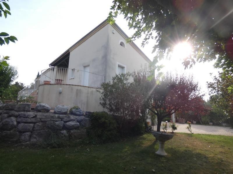 Sale house / villa Montelimar 449000€ - Picture 2