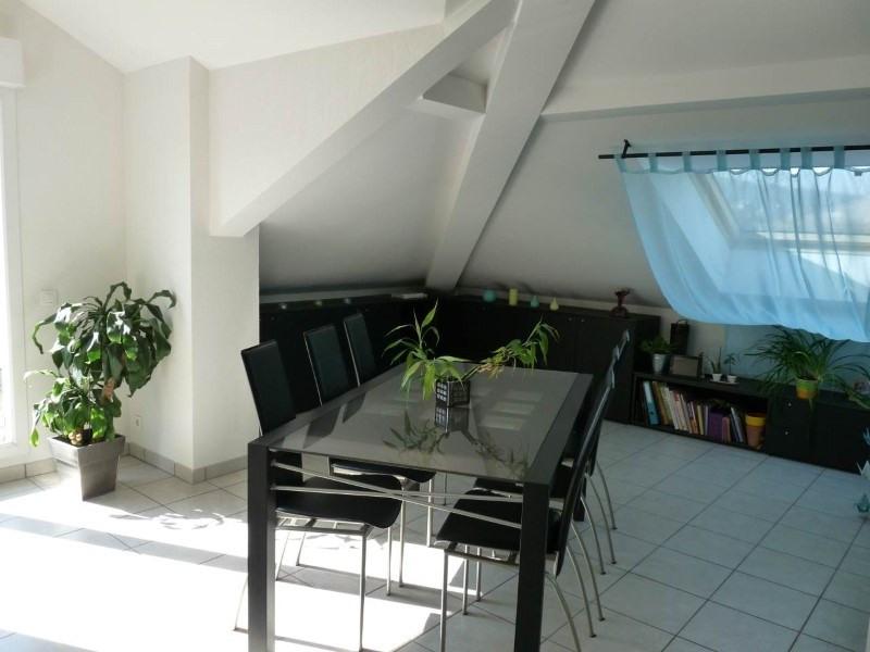 Rental apartment La roche-sur-foron 1070€ CC - Picture 3