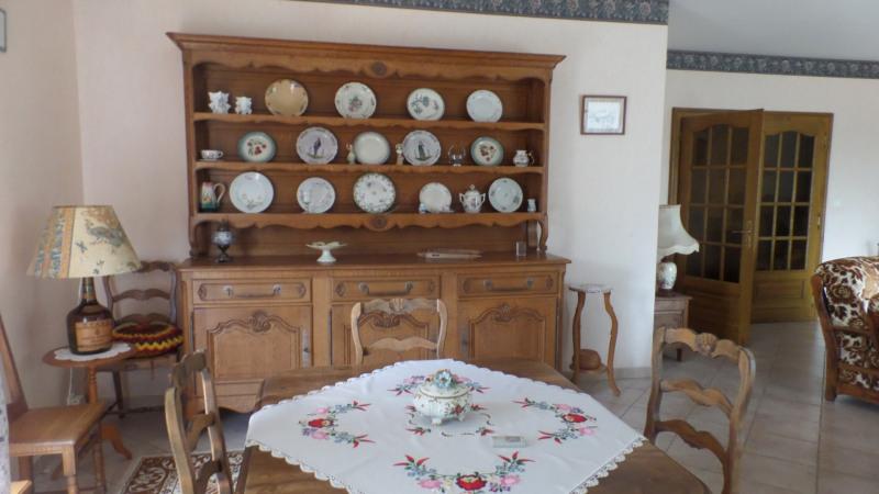 Vente maison / villa Saint-remèze 450000€ - Photo 14