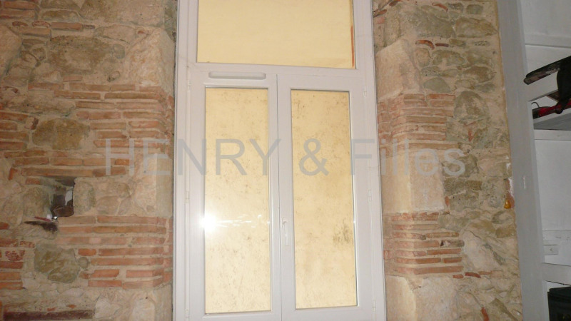Vente immeuble Saramon 132 000€ - Photo 11