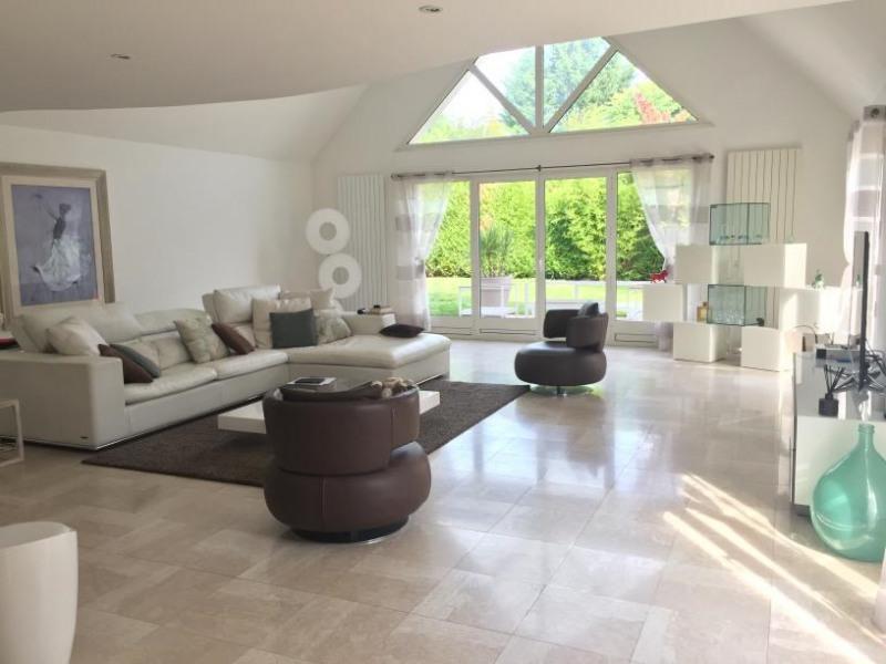 Sale house / villa Soisy sur seine 849500€ - Picture 3