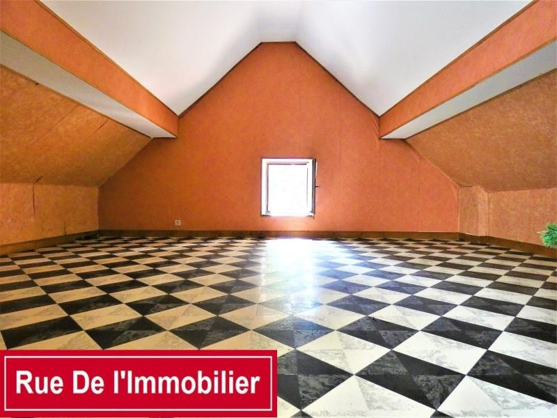Vente maison / villa Saverne 139 100€ - Photo 5