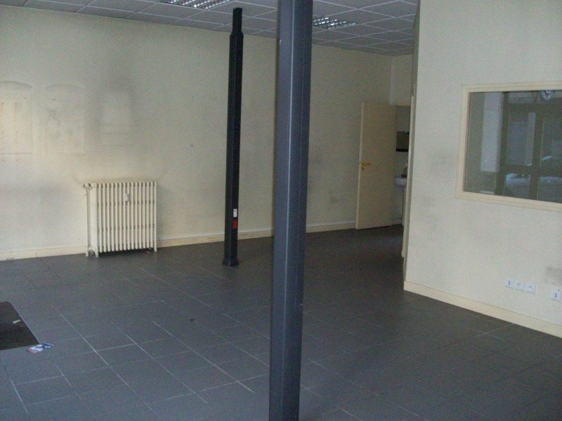 Vente local commercial Roanne 65 000€ - Photo 3