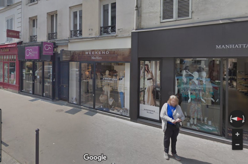 Location boutique Paris 15ème 14 167€ HC - Photo 3