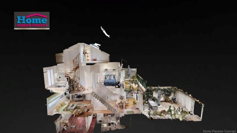 Vente maison / villa Nanterre 778000€ - Photo 8