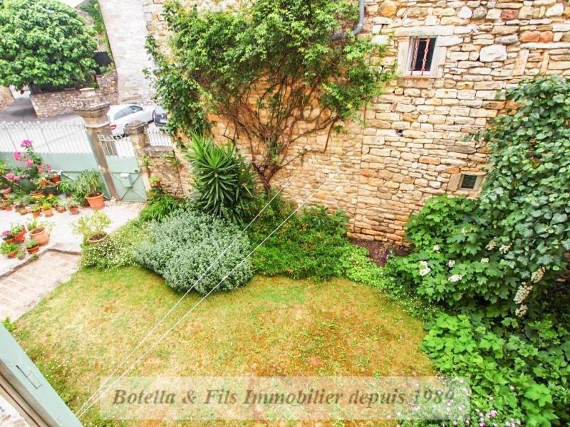 Vente de prestige maison / villa Uzes 395000€ - Photo 12