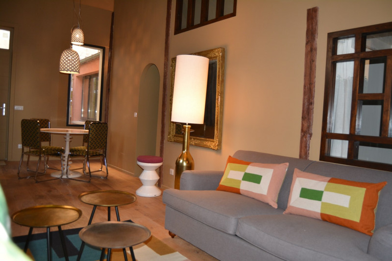 Rental apartment Toulouse 1 250€ CC - Picture 7