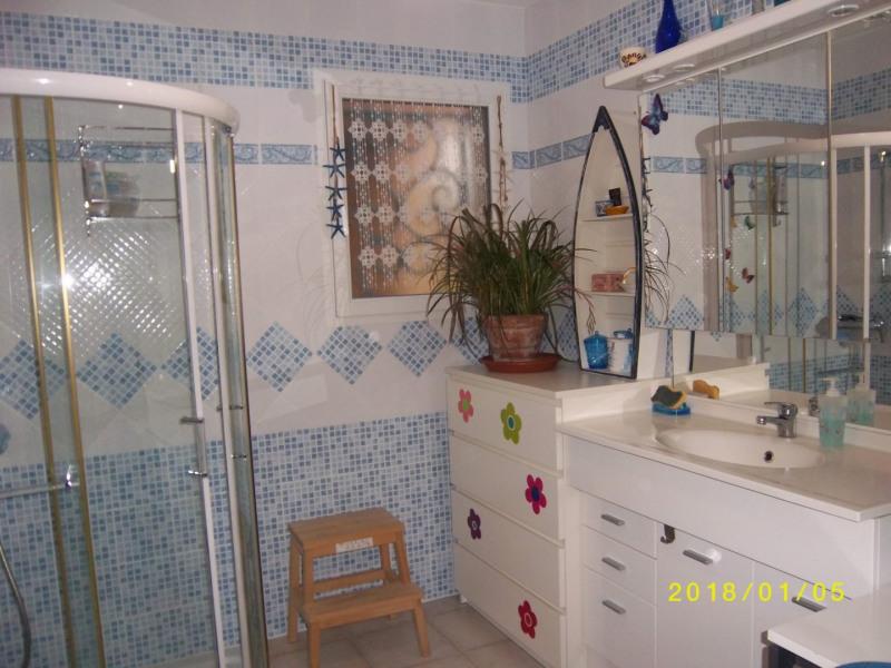 Sale house / villa St palais de negrignac 252000€ - Picture 9