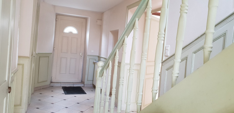 Vente maison / villa Quimper 190 800€ - Photo 3