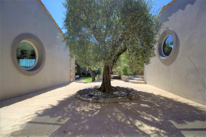 Vente de prestige maison / villa La colle sur loup 1790000€ - Photo 11
