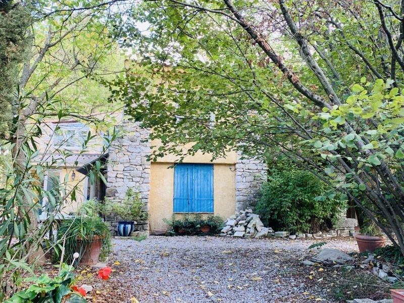 Sale house / villa Eguilles 608000€ - Picture 3