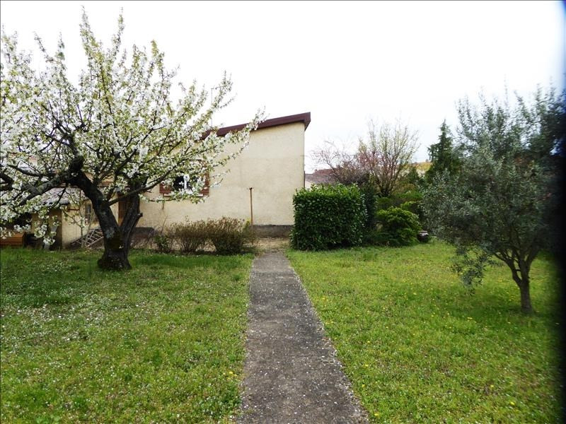 Vente maison / villa Venissieux 263 000€ - Photo 5