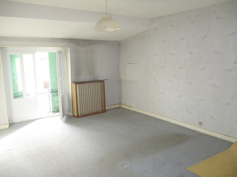 Vente maison / villa Magne 116600€ - Photo 6