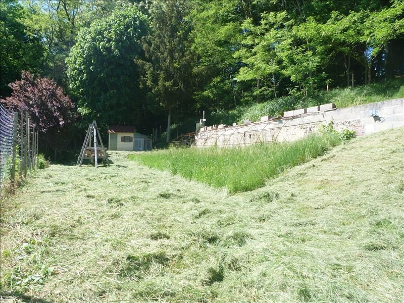 Vente maison / villa Secteur charny 122000€ - Photo 2