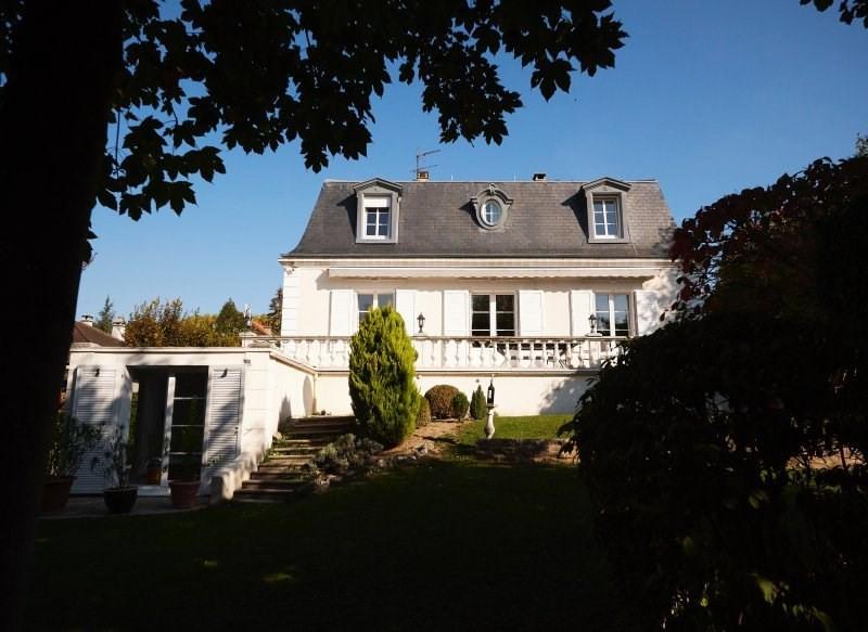 Sale house / villa St leu la foret 931500€ - Picture 8