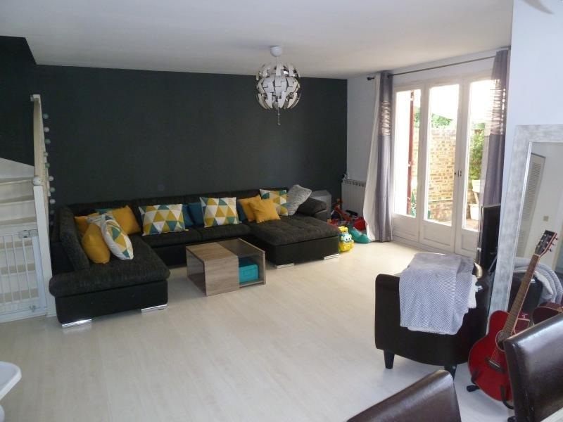 Rental house / villa St ouen l aumone 1291€ CC - Picture 2
