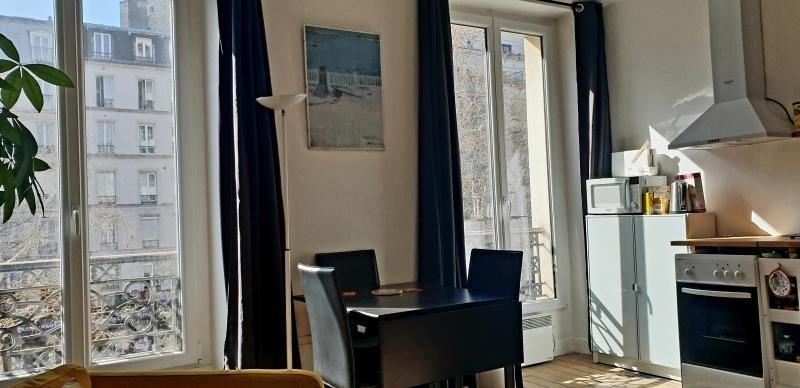 Produit d'investissement appartement Paris 6ème 430000€ - Photo 7