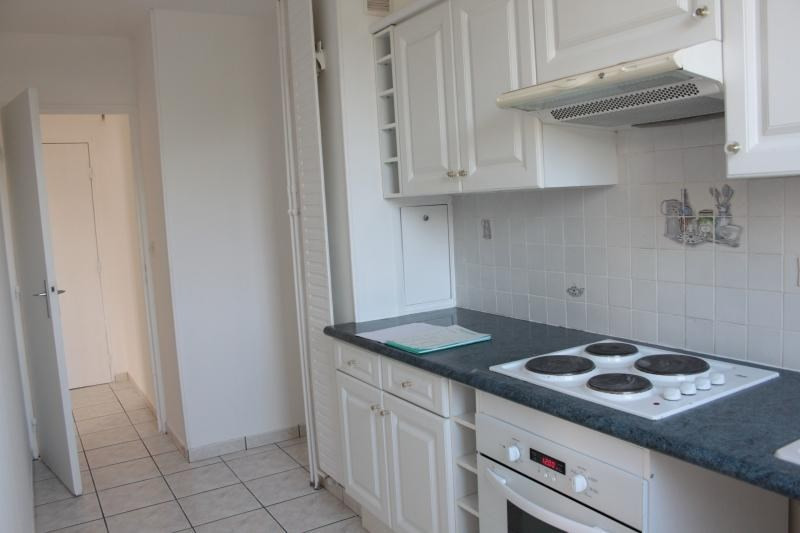 Sale apartment Evry 139000€ - Picture 5