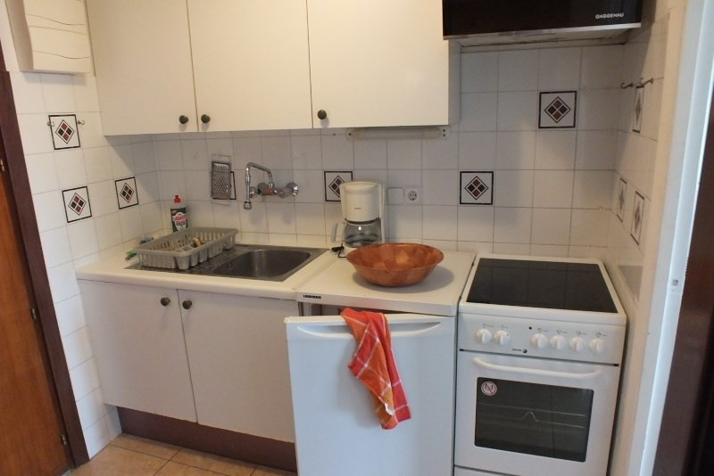Location vacances appartement Roses santa-margarita 400€ - Photo 5