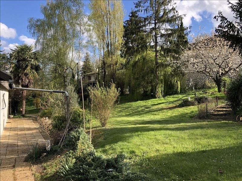 Vente maison / villa Liguge 235000€ - Photo 2