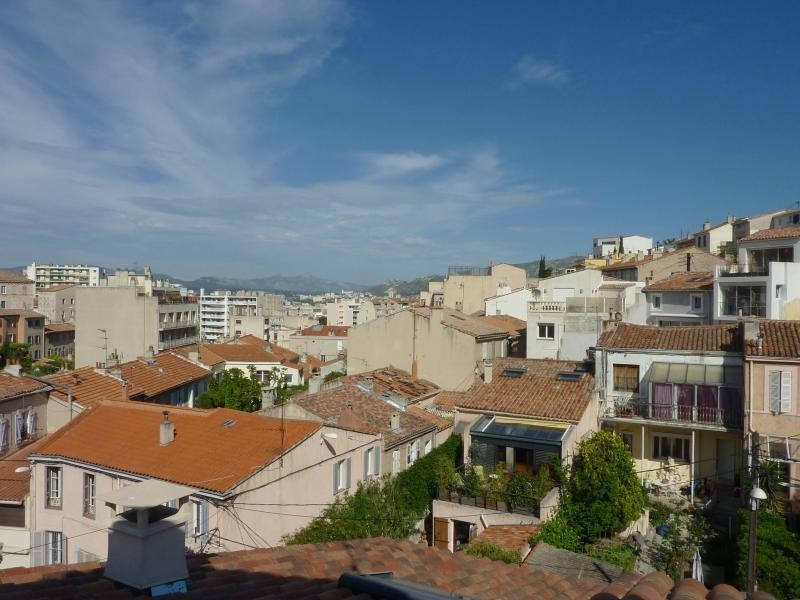 Rental house / villa Marseille 6ème 1 132€ CC - Picture 7
