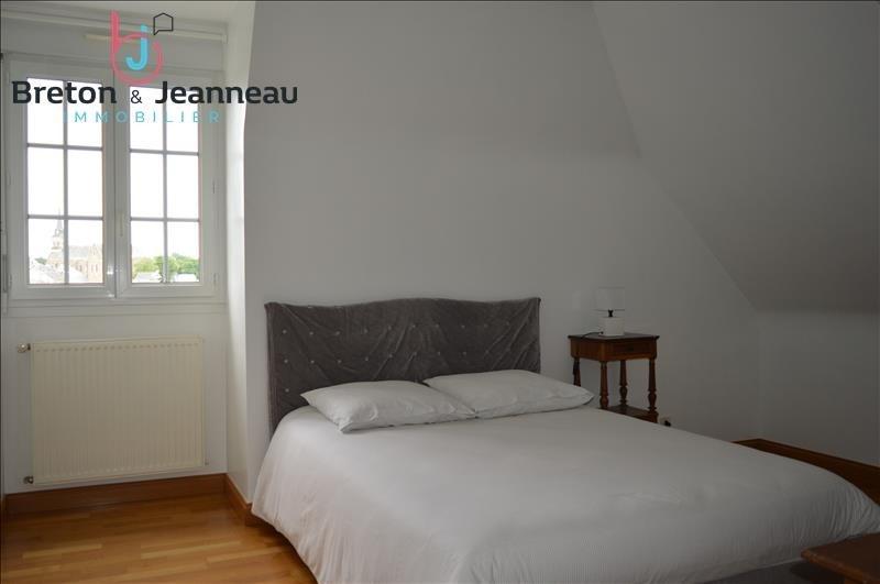 Vente maison / villa Ahuillé 299520€ - Photo 4