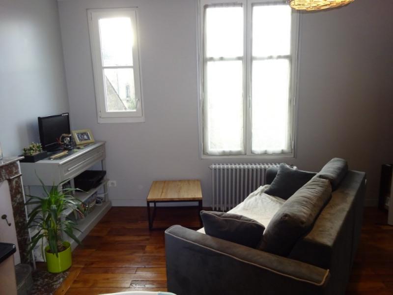 Appartement 2 pièce (s) 35.26 m²