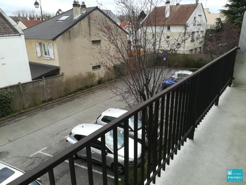 Vente appartement Antony 369000€ - Photo 2
