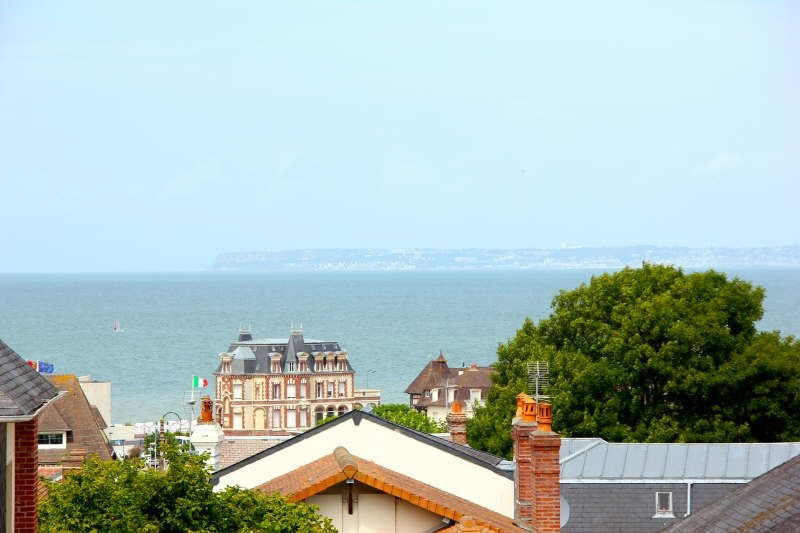 Vente appartement Villers sur mer 348 000€ - Photo 2