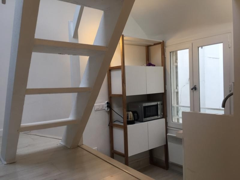 Vendita appartamento Paris 6ème 287000€ - Fotografia 2