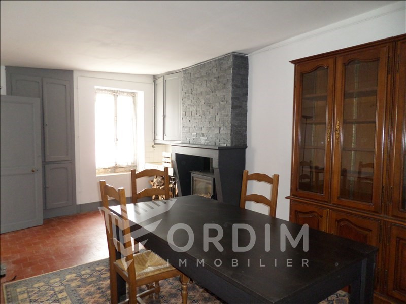 Vente maison / villa Donzy 58 000€ - Photo 8