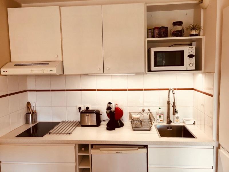 Location vacances appartement Hossegor 615€ - Photo 5